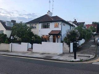 Greenwich Park Home