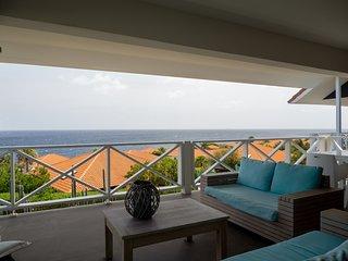 Boca Gentil Bayside apartment - Jan Thiel