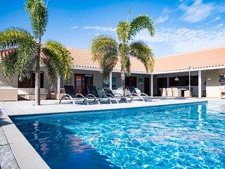 Boca Gentil villa C3 - Jan Thiel