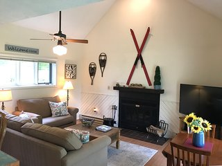 Cozy, Clean and Convenient Resort Condo - Dog Friendly