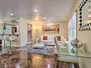 NEW-Chic Remodeled Atlanta Home, 11 Mi to Downtown
