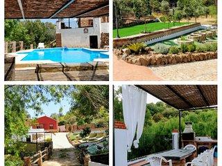 Vivienda turistica de alojamiento rural Casa El valle