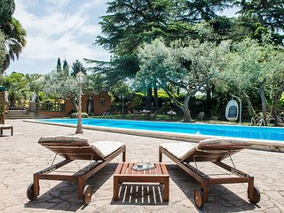 Villa Anaida