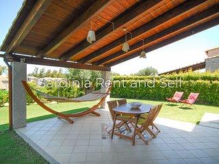 Villa Veronica, 500 metri dalla spiaggia, 4 persone, aria condizionata