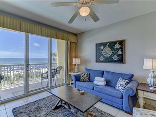 Calypso Resort & Towers Rental 204E - Sleeps 9 - Walk to Pier Park!