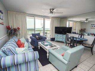 Pelican Beach 408 | Beachfront Destin Condo
