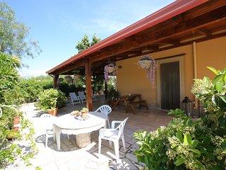 Villa ' Roseti di Campi'