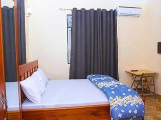 Chibuba Airport Accommodation  Double Room 3