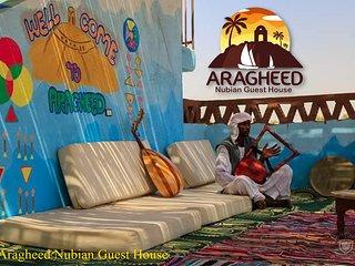 Aragheed Nubian Guest House