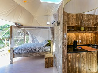 Reserva Alecrim The Amazing Glamping in Alentejo