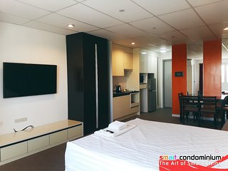 Smart Condominium - One Bedroom 4 - Cagayan de Oro