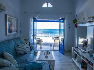 Seashell Beach House