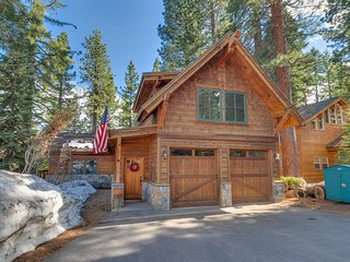 Lupine Lodge at Tahoe Park