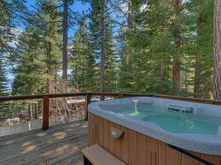 Lupine Lodge at Tahoe Park