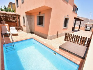 Fuerte Holiday Villa Ocean View with pool