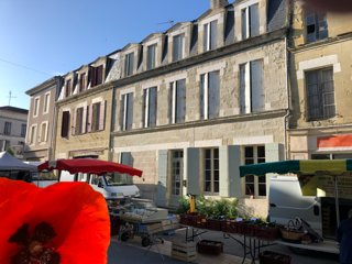 L'ancienne boulangerie Chambres d'hotes Bed & Breakfast FARINE DOUBLE BEDROOM