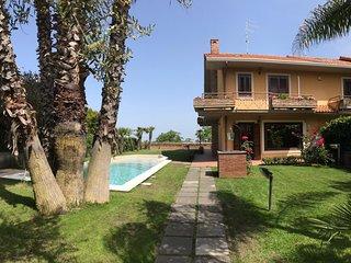 Etna Villa Alba Chiara