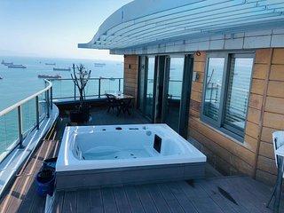 La Casa Del Bosforo - Luxury,modern,stunning View