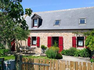 maison de pecheur 6 pers a Saint Guenole Penmarch