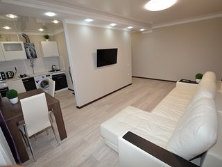 Apartment on Dzerzhinskogo
