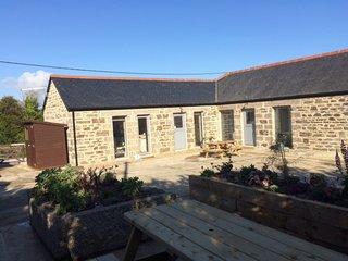 Berepper Barns, Cottage 1, Gunwalloe
