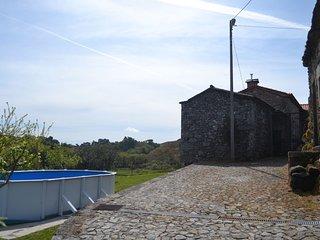 Agra Villa, Arga de Cima, Caminha