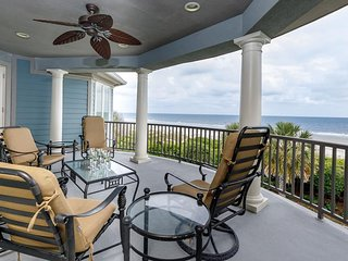 Island Dream Home, 7 Bedroom Oceanfront