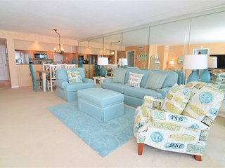 Sanibel Harbour Resort: Harbour Tower - 714
