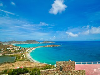 JOY ESTATE... Large, lovely villa with breathtaking views!