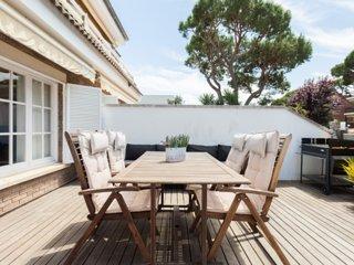HHBCN Beach house Castelldefels #2
