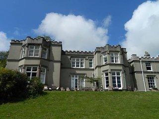 Rock House - Manor House - Torquay