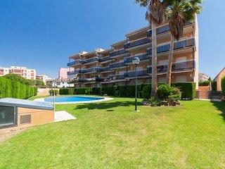 Cozy 2 bedroom apartment near Arenal beach