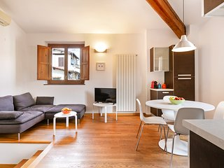 Amazing flat in the heart of Florence