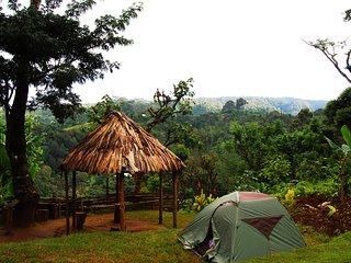 Materuni Village Camp