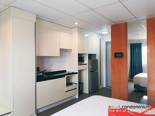Smart Condominium - Studio 1 - Cagayan de Oro