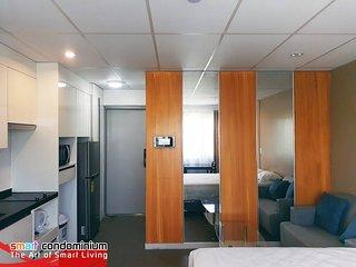 Smart Condominium - Studio 4 - Cagayan de Oro