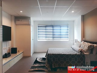 Smart Condominium - 1 Bedroom 2 - Cagayan de Oro
