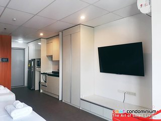 Smart Condominium - 1 Bedroom 3 - Cagayan de Oro