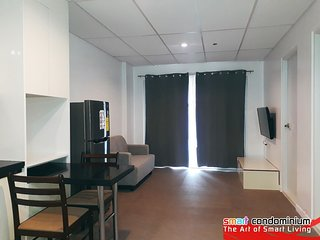 Smart Condominium - 2 Bedrooms 1 - Cagayan de Oro