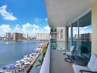2BR Spacious Condo with Marina View