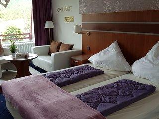 Bonito y acogedor apartamento estudio en Hanenklee,  Goslar