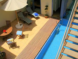 Villa Carmen - stunning beaches, private pool