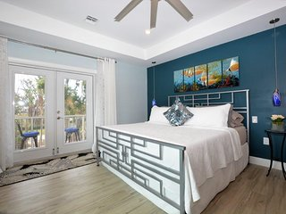 Updated Duck Key Retreat Featuring 3 Bedrooms, 3 Baths and a NEW Private Pool!
