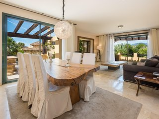 Fuentesanta - Lux. Beach Penthouse in Estepona
