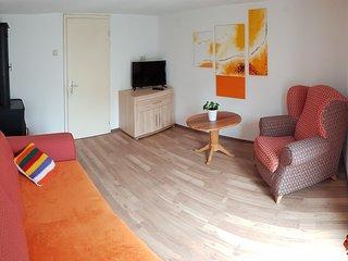 Apartment Ramoser - St. Martin in Passeier - Sudtirol - Italien