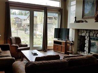 Snowcreek Resort, #554 Golden Creek  Road