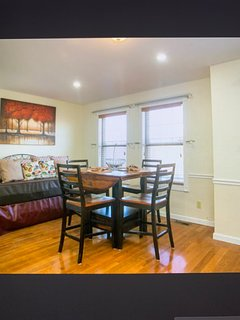 2 Bedroom suite in Brooklyn