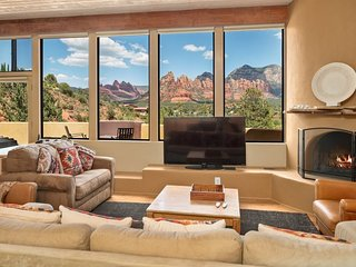 Amazing Home with Spectacular Views! Palisades - S011