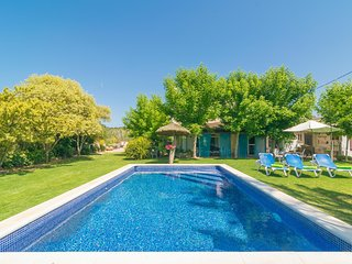 CAN TONI CORONA - Villa for 3 people in Muro