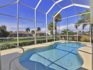 SATURN CT. 772 MARCO ISLAND VACATION RENTAL